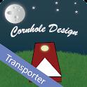 Cornhole Design Transporter