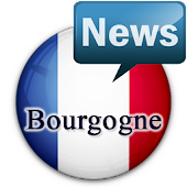 Bourgogne Newspapers