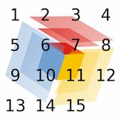 Slide Puzzle Mics