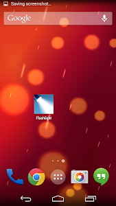 LED Flashlight screenshot 3