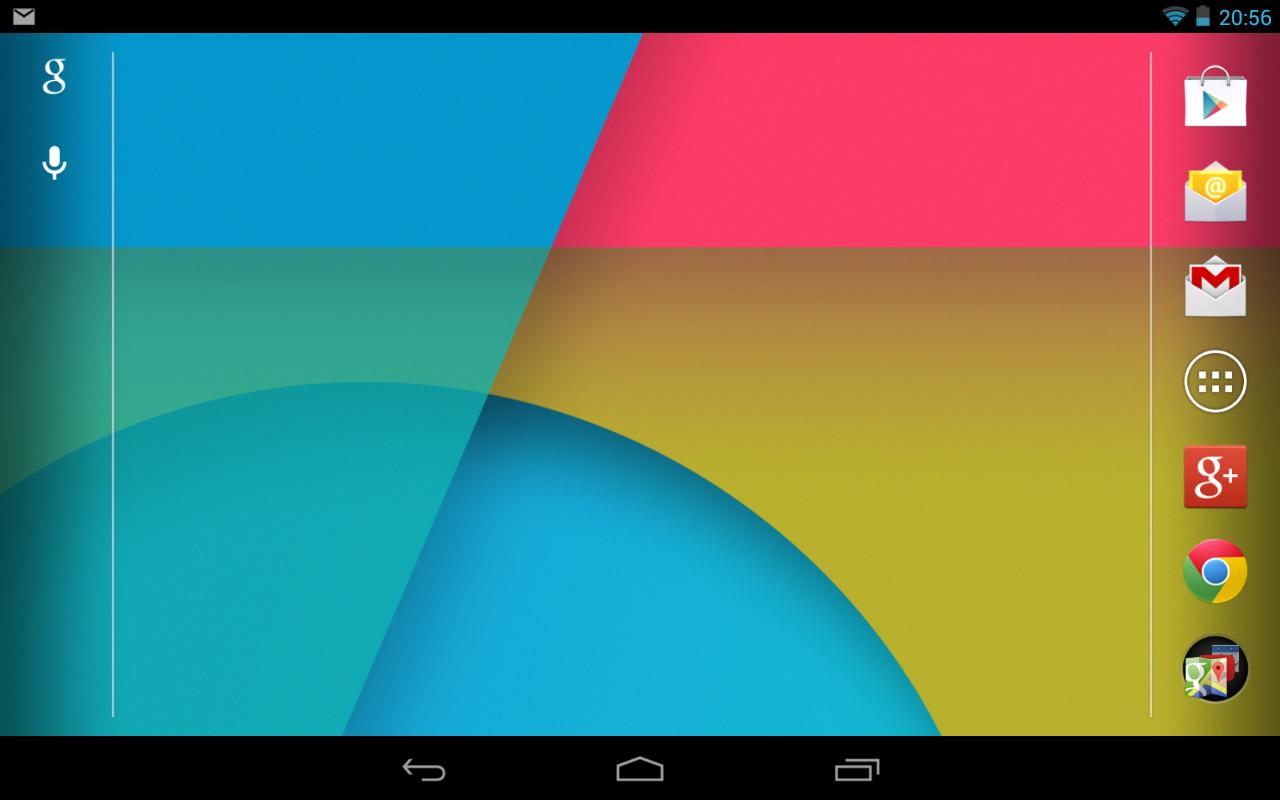 Nexus 5 background image size - Nexus 5 Wallpaper Screenshot