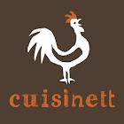 Cuisinett icon