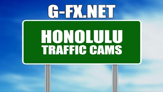 Hawaii Live Traffic Cams - screenshot thumbnail