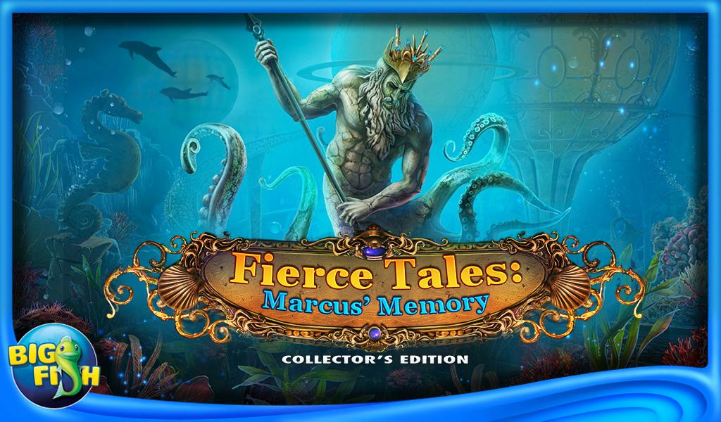 Fierce tales memory ce screenshot
