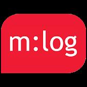 m:log