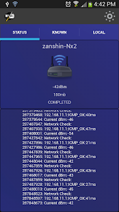 Wifi Fixer Screenshot
