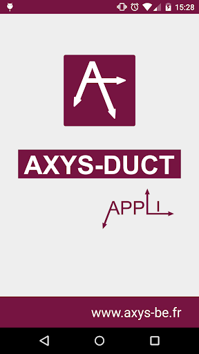 AXYS-DUCT