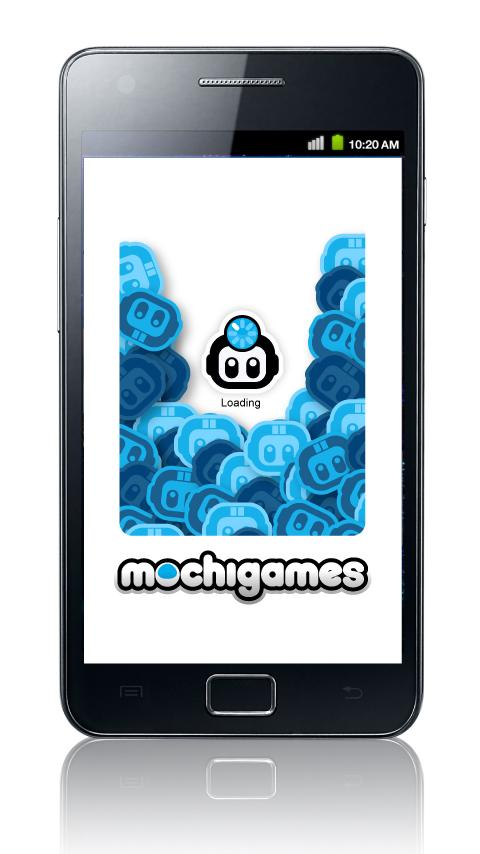 A MochiGames Arcade - screenshot