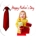 Love you Dad Cards and SMS icon