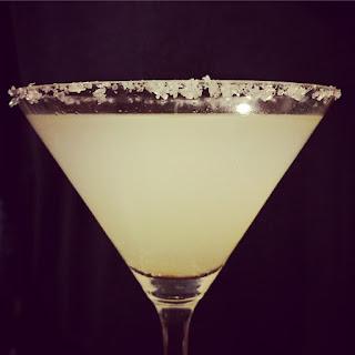 Kefir Tequila Lemonade Cocktail