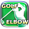 PT and OT Helper: Golf Elbow icon