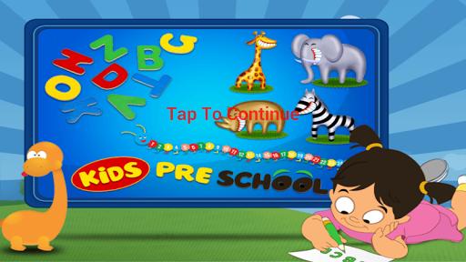 Kids Pre School