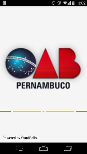 OAB Pernambuco