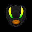Tilt Theremin logo