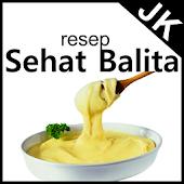 Resep Sehat Balita