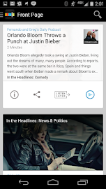 Stitcher Radio for Podcasts Screenshot 2