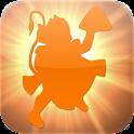Hanuman Chalisa (Audio-Alarm) logo