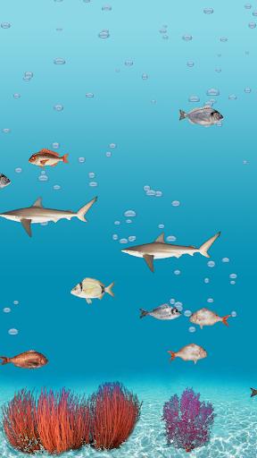 【免費個人化App】Abubu海洋的动态壁纸-APP點子