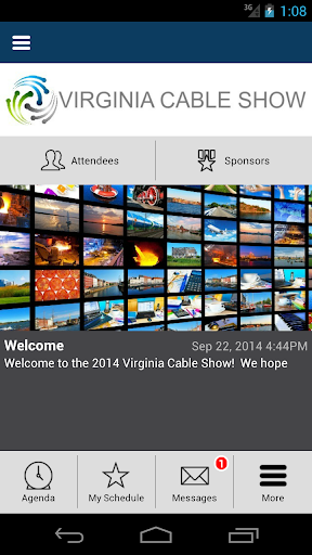 Virginia Cable Show