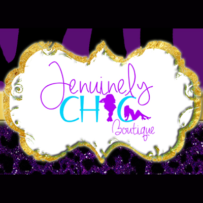JenUinely Chic