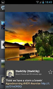 TweetTopics Premium (key)- screenshot thumbnail