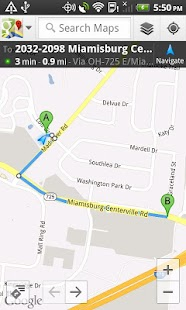 ER Locator- screenshot thumbnail