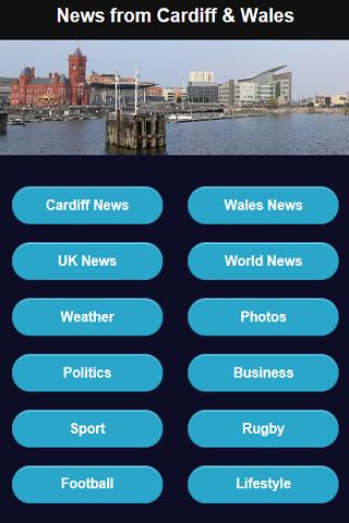 Cardiff News