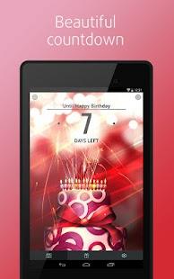 玩免費生活APP|下載My Day - Countdown Timer app不用錢|硬是要APP