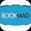 BookMad icon