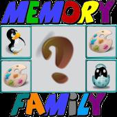 Memory Family