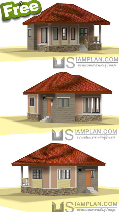 Free home designs and plans- screenshot