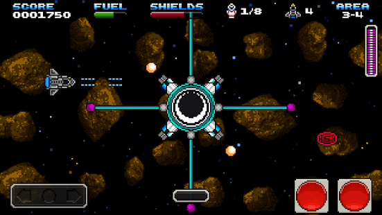 Shuttle Scuttle - screenshot thumbnail