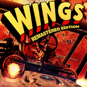 Wings Remastered Demo