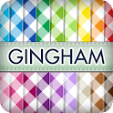 Gingham Patterns Kitsch Pack icon