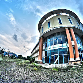 The Curves by Fadel Satriawan - Buildings & Architecture Architectural Detail