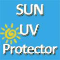 Sun UV Protector logo