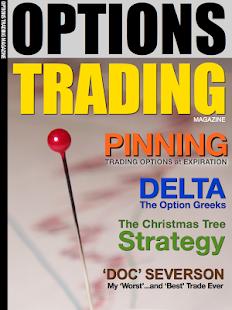 Options Trading Magazine