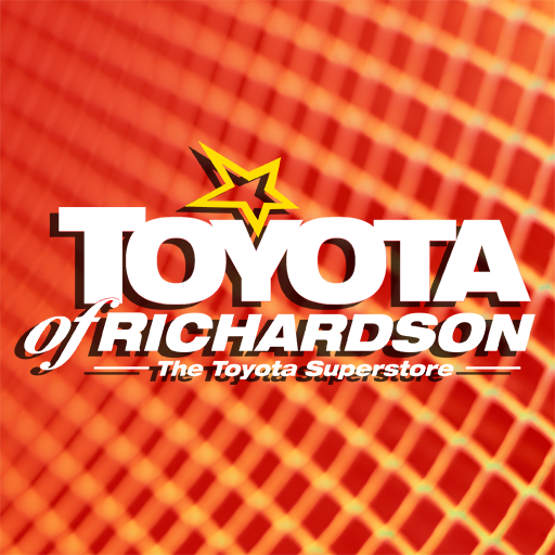 Toyota of Richardson 生產應用 App LOGO-APP試玩