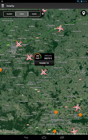 Airline Flight Status Tracking 1.7.5 screenshot 206394
