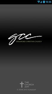 Greenford Christian Church- screenshot thumbnail