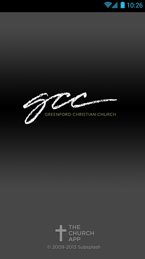 Greenford Christian Church - screenshot