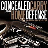 Concealed Carry & Home Defense