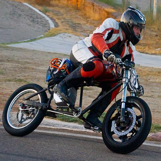 5D Bike Hell Ride