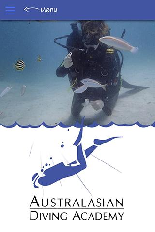 Australasian Diving Academy