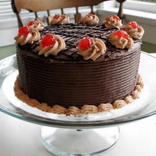 Black Forest Cake II.