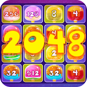 2048 Ice Candy