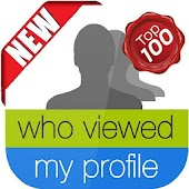 Who Viewed My Profile Top 100