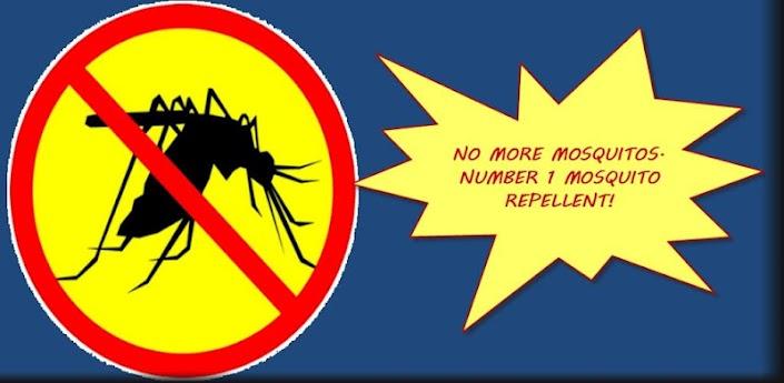 ������ ���� ������ ������ MosquitoRepeller v1.01 �� ���� ��������