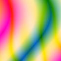 Flowing Color Live Wallpaper
