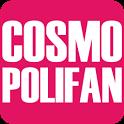 Cosmopolitan Fan Free icon